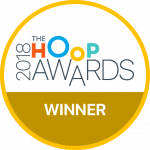 Hoop Awards 2019 Winner